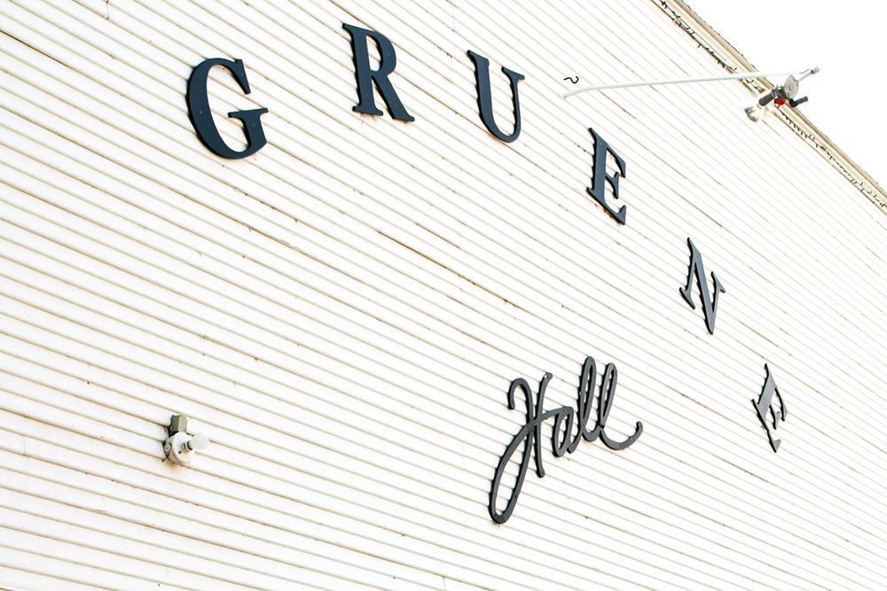 Things to do in Gruene Texas