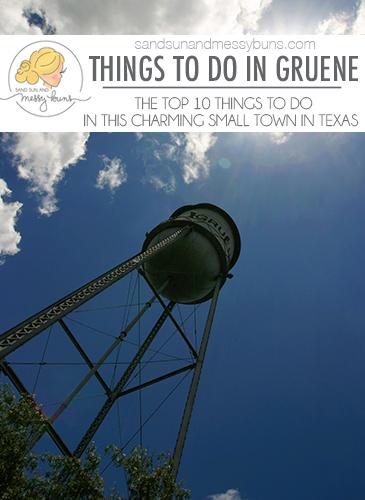 The top 10 Things To Do In Gruene Texas #visitgruene #gruenetx