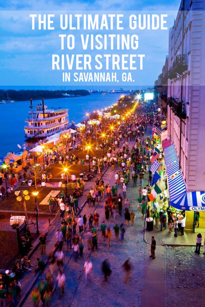 Best Hotels On River Street Savannah Ga