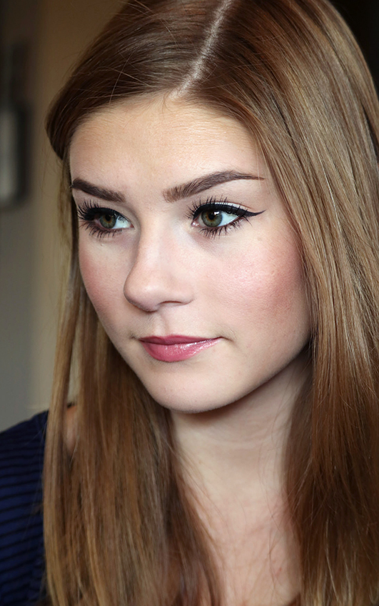 6 TIPS FOR PERFECT BOLD BROWS