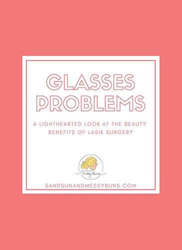 The Beauty Benefits of LASIK