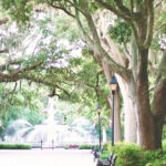 Savannah Historic District Map and First-Timer's Guide